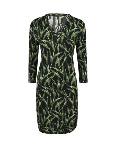 Kleid Tropical