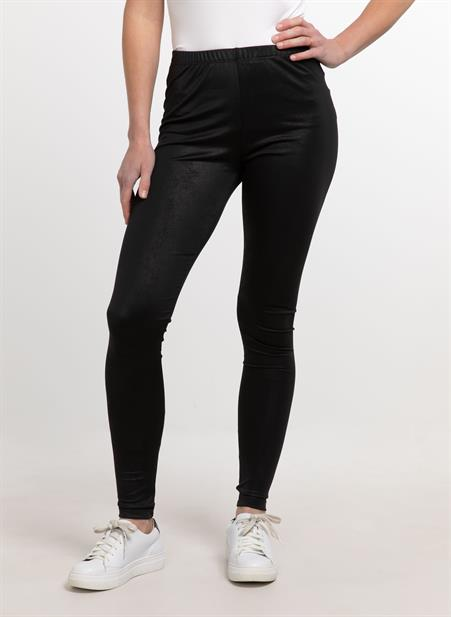 Legging mit Coating